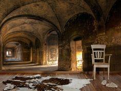 Fototapete Vintage Villa 5 | Livingwalls-Cologne.de
