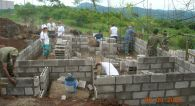 Twenty three volunteers from Habitat for Humanity of Dane County will soon leave for a Global Village program in the Getsemani Community in Ahucahapán, El Salvador. The volunteers will participate in a week long intensive experience building homes for low income families and learning about housing issues in ...
