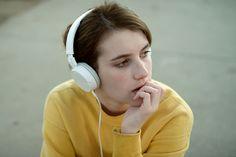 Emma Roberts in Palo Alto