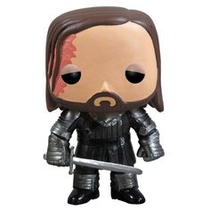 Figurine The Hound (Game Of Thrones) - Figurine Funko Pop http://figurinepop.com/the-hound-sandor-clegane-game-of-thrones-funko