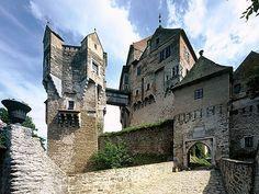 Pernstejn Castle, Moravia | Czech Republic