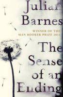 """The Sense of an Ending"" by Julian Barnes."