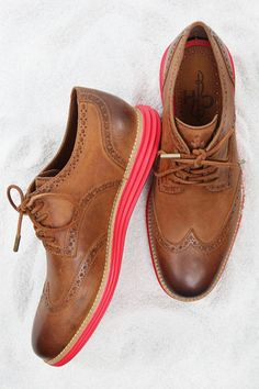 30d9a7d8287e Mens Spring 2012 Spring Shoes for Men 2012 - Colorful Shoes for Men 2012 -  Esquire