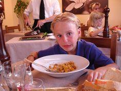 best pasta ever ; ristorante Adriano in Cerreto Guidi