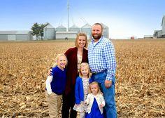 This Farm Family's Life: Ag Talk..Q&A...