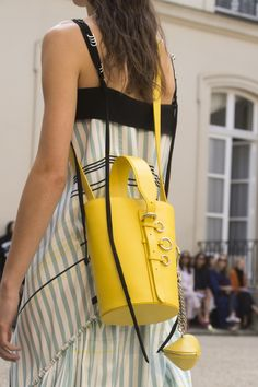 Cedric Charlier at Paris Fashion Week Spring 2019 2b850464ec4