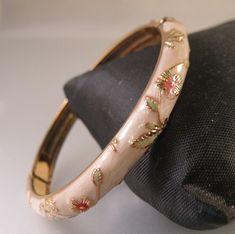91327e817b955 390 Best Vintage Bracelets images in 2019   Bracelets, Vintage, Jewelry