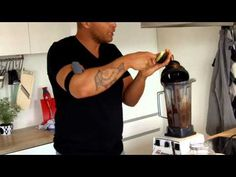 """How to make a cocoa avocado mousse that tastes just at good as chocolate mousse, but it is a lot healthier. For the """"Supplementation and Whole Food Nutrition. Avocado Mousse, Food Nutrition, Whole Food Recipes, Cocoa, Youtube, Weight Loss, Theobroma Cacao, Youtube Movies, Unsweetened Cocoa"""