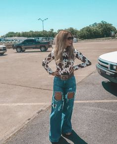 Casual Country Outfits, Cute Cowgirl Outfits, Western Outfits Women, Southern Outfits, Rodeo Outfits, Cute Casual Outfits, Western Wear, Western Chic, Over Boots