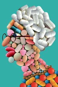 """Are older adults taking too many medications? What do you think? NY Time says """"Too Many Pills for Aging Patients"""""""