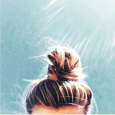 Summer Hair Styles - Lob/Clavicut with side swept bangs Summer Hairstyles, Messy Hairstyles, Pretty Hairstyles, Wedding Hairstyles, Vog Coiffure, Hair Inspo, Hair Inspiration, Clavicut, My Hairstyle