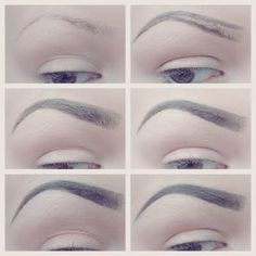 Master the essential skill of perfect eyebrows; a must for every day.