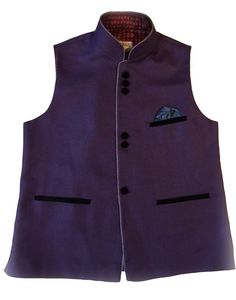 always had a thing for waistcoats especially ones with silky paisley patterns on a plain shalwar kameez :O  Also I am a sucker for plum coloured clothes which give off opalescent sheens :'''( hayeeeee