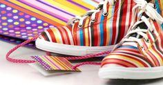 #Unascarpaalgiorno, la rubrica a cura della community di ShoeAdvisor Italia, questa settimana è dedicata alle Converse che quest'autunno ci fanno impazzire in mille fogge e colori! http://www.stilefemminile.it/questautunno-e-a-tutta-converse-mania/