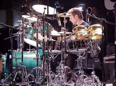 Dave Weckl: 音楽生活