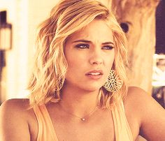 "I made a Ashley Benson gif hunt because of reasons. "" Likes/reblogs appreciated. These are not mine, so if you own a gif and want it removed pop me an ask. They are mostly PLL but some are other roles..."