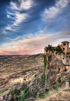 Paisaje de leyenda (Letur) / Legendary landscape (Letur, Spain) | Flickr: Intercambio de fotos