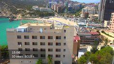 Апартаменты с двумя спальнями в Испании, пляж La Cala. Недвижимость в Ис...
