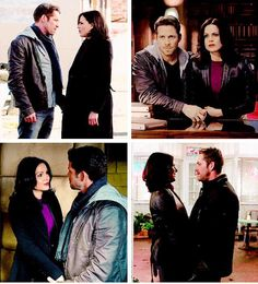 I love them... ❤️ .... Outlaw Queen!! Kill the wiked bitch from the west