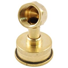 Garden Brass 31/64 Inch Female Thread Water Hose Pipe Spray Mist Nozzle #uxcell