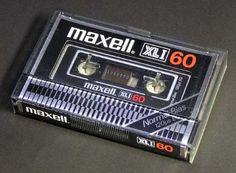 Maxell XLI (1978)