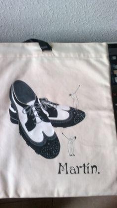 Bolsa zapatos