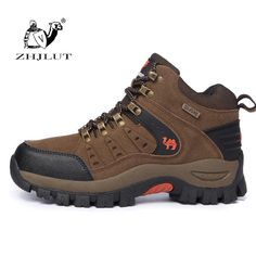 39ff475f9e5 12 Best Men Hiking Shoes images