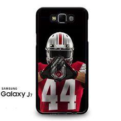 Ohio State Buckeyes Football Samsung Galaxy J7 Prime Case