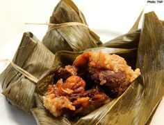 Bak Chang recipe by Hed Chef