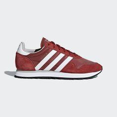 newest 4659e 633f5 adidas Originals   adidas official Shop. Haven Shoes Red BB1281