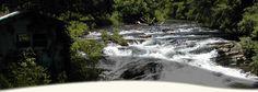 Coosawattee River Resort