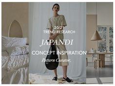 TREND RESERARCH:  Japandi