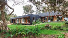 Gallery of Las Escaleras Country House / Prado Arquitectos - 2