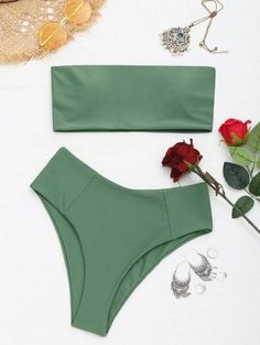 GET $50 NOW   Join Zaful: Get YOUR $50 NOW!https://m.zaful.com/high-cut-bandeau-bathing-suit-p_470237.html?seid=6415240zf470237