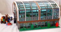 LEGO-Greenhouse-by-W...