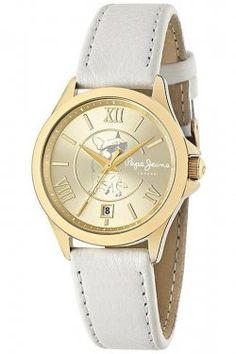 Dámské hodinky Pepe Jeans