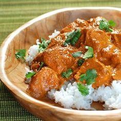 Punjabi Chicken in Thick Gravy Allrecipes.com