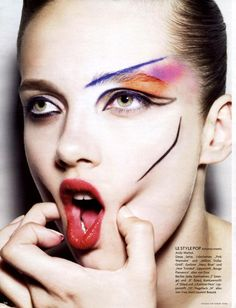 Vogue Germany - Express Yourself