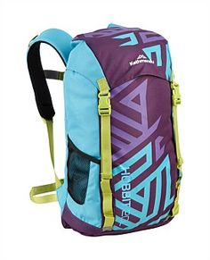 Hello Kitty x OUTDOOR Kids School Bag Backpack Daypack Rucksack ...