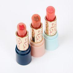 Paul & Joe Cat Ahoy! Lipstick Refill 003 - Available from Roo's Beach UK
