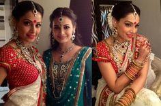 Bipasha & Diya