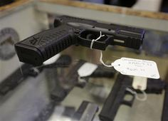 Why Is California Seizing Legally Purchased Guns?