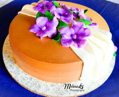 Bday Cake!