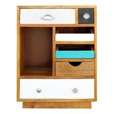 Jasmine Bedside Table | Modern Wooden Bedside Tables | Cult Furniture
