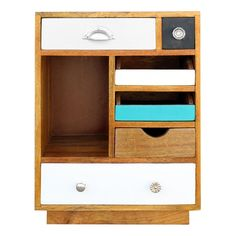Jasmine Bedside Table | Modern Wooden Bedside Tables | Cult Furniture