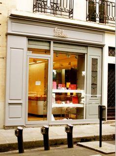 Atelier Lilou in Paris, France. Address: 145 bd Saint-Germain, 75006 Paris, France Opening hours:  Mon-Sat: 10:30-19:00 Contact: Tel: 00 33 1 46 34 10 49 Email : lilouparis@lilou.fr  #lilou #boutique #paris #saintgermain #jewellery #bracelets #necklaces