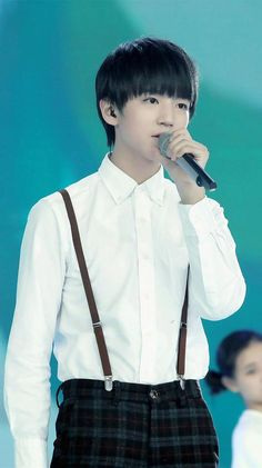 TFBOYS Wang Jun Kai