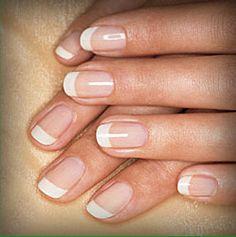 perfect acrylic nails