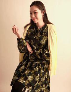 Korea feminine clothing Store [SOIR] - Only you are - [cd] Color Wool Cardigan / Size : FREE / Price : 24.94USD #korea #fashion #style #fashionshop #soir #feminine  #special  #Knit #cardigan #basic