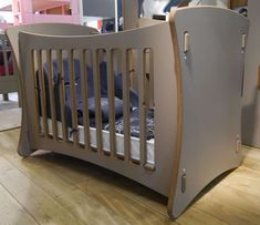 Cots for babies 100 photos – Baby Utensils Ideas Scandi Style, Scandinavian Style, Baby Furniture, Furniture Design, Childrens Beds, Cot, Baby Photos, Nursery Decor, Baby Beds